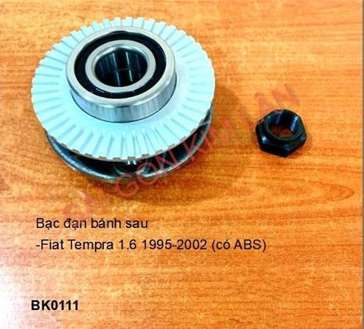 Bạc đạn bánh Fiat Tempra 1.6 1995-2002 (có ABS)