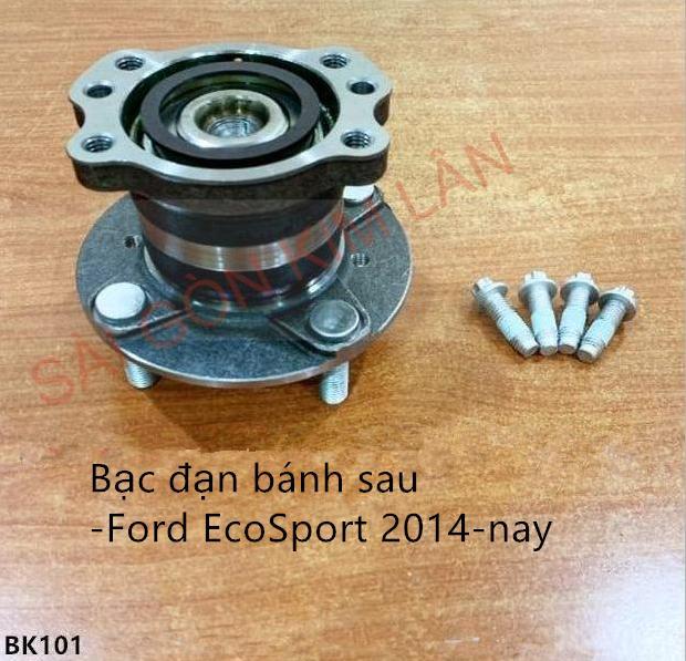 Bạc đạn bánh Ford EcoSport 2014-nay