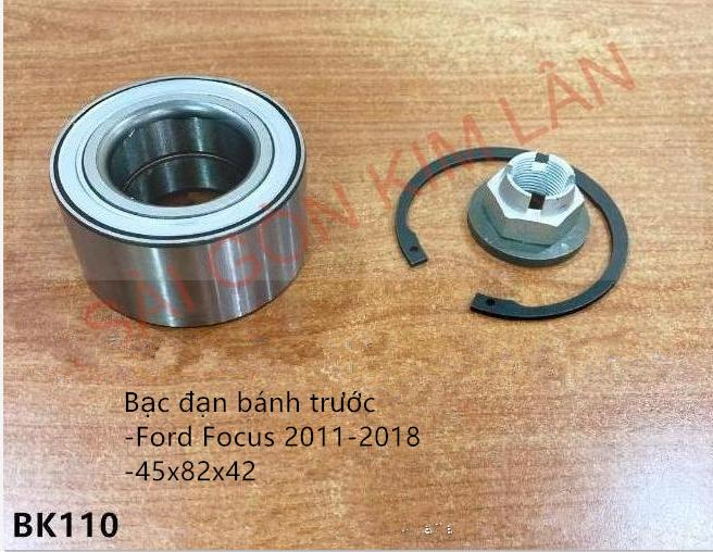 Bạc đạn bánh Ford Focus 2011-2018