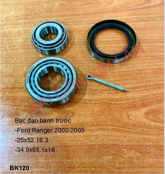 Bạc đạn bánh Ford Ranger 2000-2005