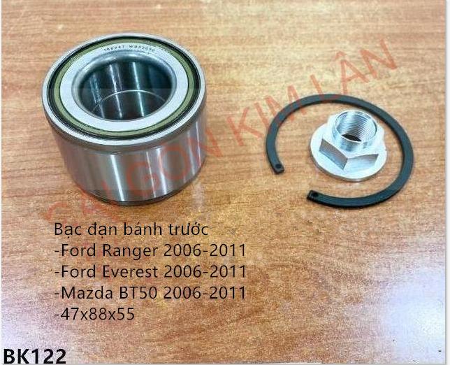 Bạc đạn bánh Ford Everest 2006-2011