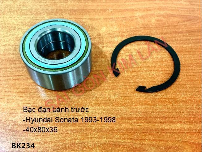 Bạc đạn bánh Hyundai Sonata 1993-1998