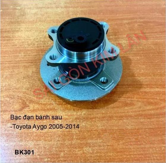Bạc đạn bánh TOYOTA AYGO 2005-2014