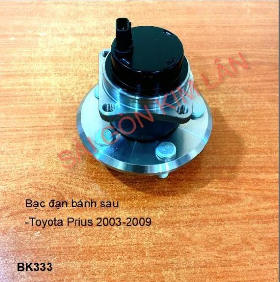 Bạc đạn bánh Toyota Prius 2003-2009