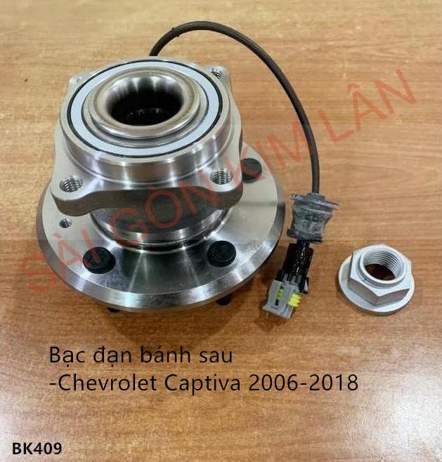 Bạc đạn bánh Chevrolet Captiva 2006-2018