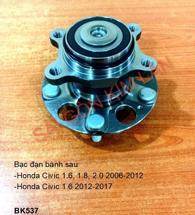 Bạc đạn bánh Honda Civic 1.6, 1.8, 2.0 2006-2012
