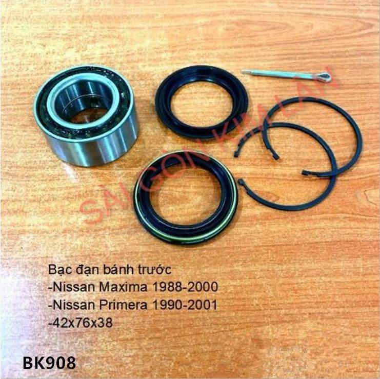 Bạc đạn bánh Nissan Maxima 1988-2000