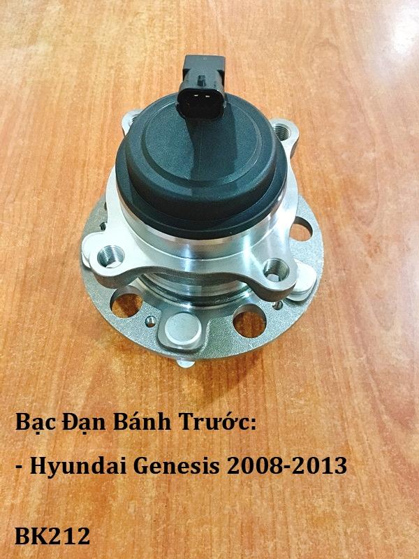 Bạc đạn bánh Hyundai Genesis 2008-2013