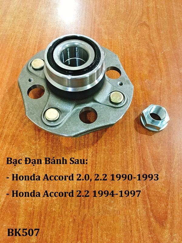Bạc đạn bánh Honda Accord 2.2 1994-1997