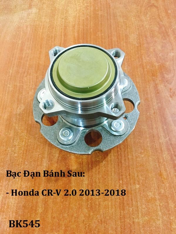 Bạc đạn bánh Honda CR-V 2.0 2013-2018
