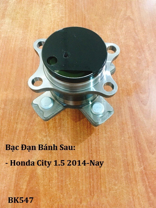 Bạc đạn bánh Honda City 1.5 2014-Nay