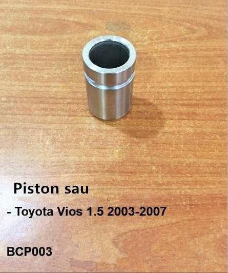 PISTON CÙM THẮNG Toyota Vios 1.5 2003-2007