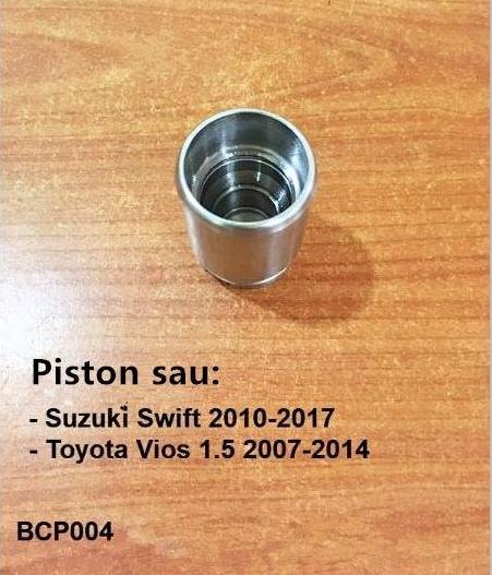 PISTON CÙM THẮNG Suzuki Swift 2010-2017