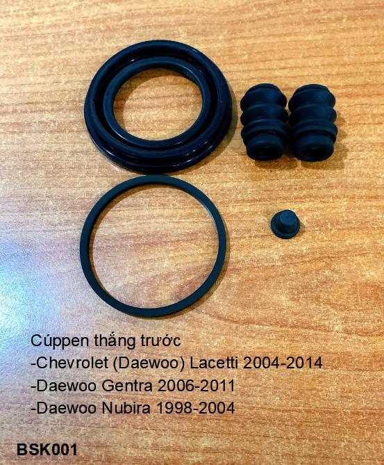 CÚP-PEN THẮNG Daewoo Gentra 2006-2011