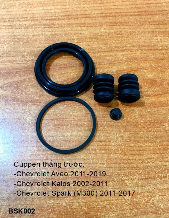 CÚP-PEN THẮNG Chevrolet Aveo 2011-2019