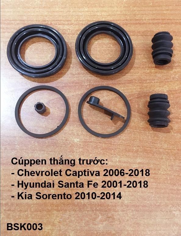 CÚP-PEN THẮNG Kia Sorento 2010-2014