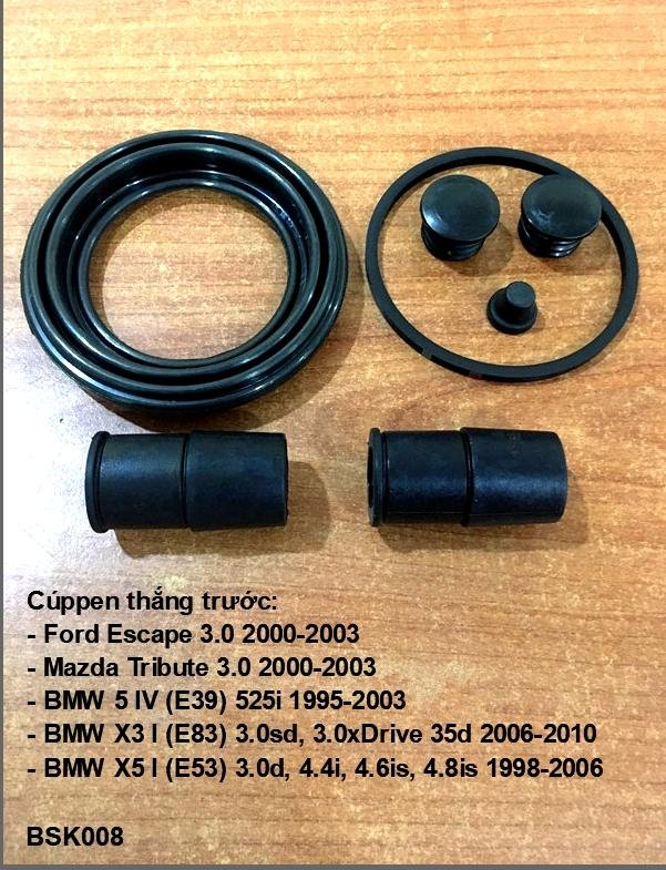 CÚP-PEN THẮNG BMW X5 I (E53) 3.0d, 4.4i, 4.6is, 4.8is 1998-2006