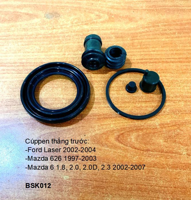 CÚP-PEN THẮNG Ford Laser 2002-2004