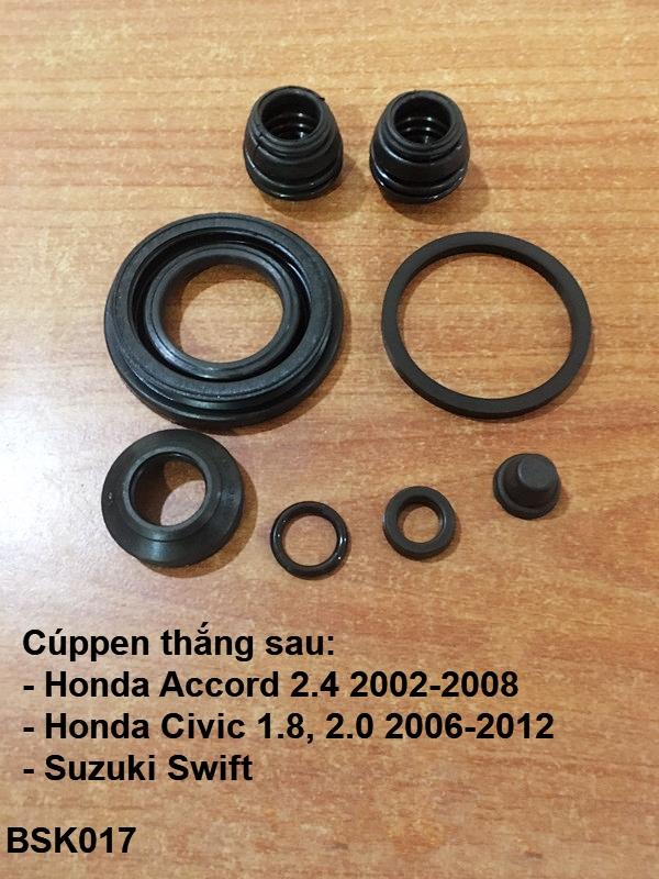 CÚP-PEN THẮNG Honda Accord 2.4 2002-2008