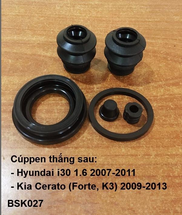 CÚP-PEN THẮNG Kia Cerato (Forte, K3) 2009-2013