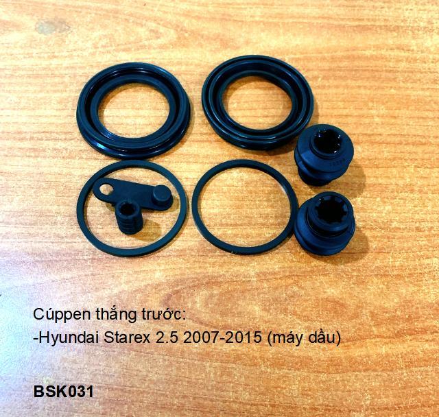CÚP-PEN THẮNG Hyundai Starex 2.5 2007-2015 (máy dầu)