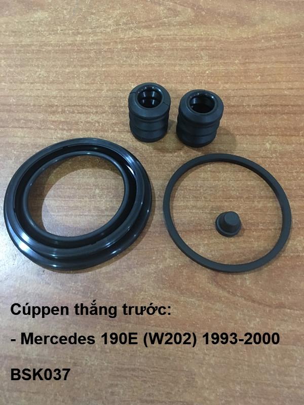 CÚP-PEN THẮNG Mercedes 190E (W202) 1993-2000