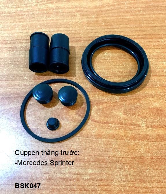 CÚP-PEN THẮNG Mercedes Sprinter