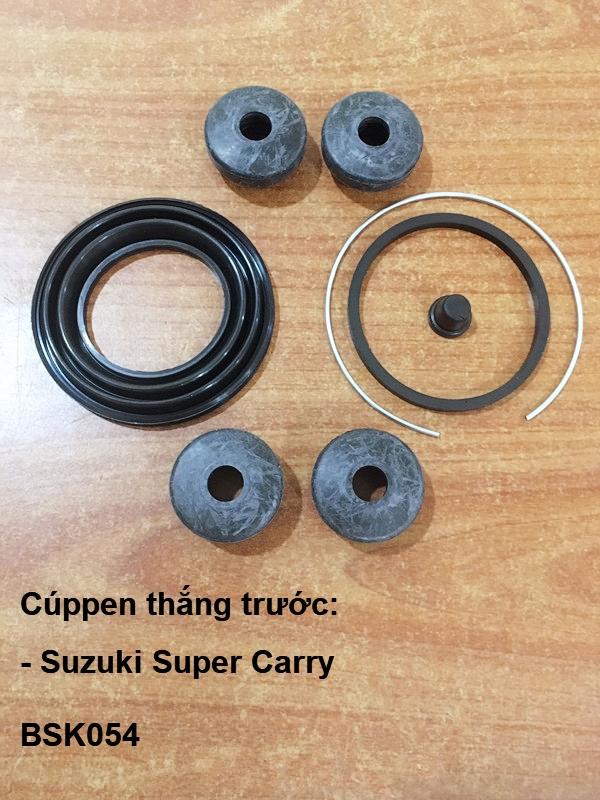 CÚP-PEN THẮNG Suzuki Super Carry