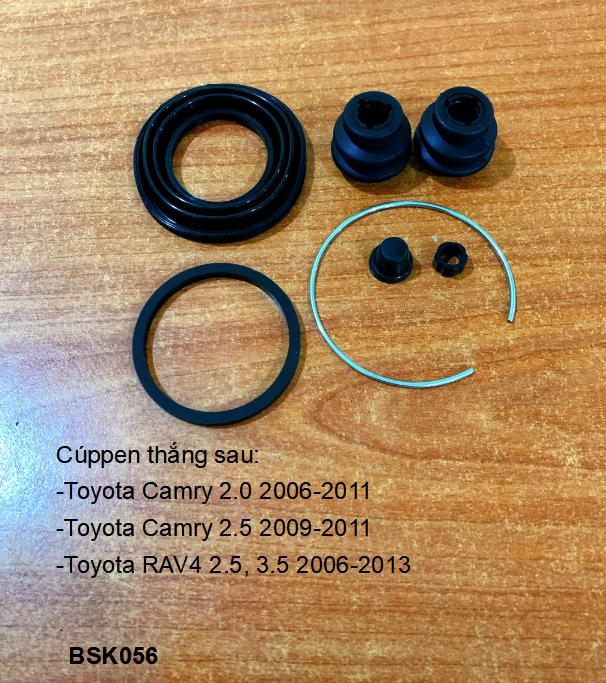 CÚP-PEN THẮNG Toyota RAV4 2.5, 3.5 2006-2013