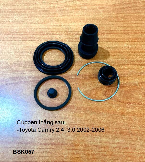 CÚP-PEN THẮNG Toyota Camry 2.4, 3.0 2002-2006