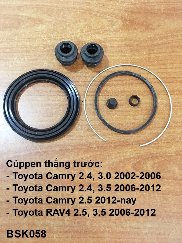 CÚP-PEN THẮNG Toyota RAV4 2.5, 3.5 2006-2012
