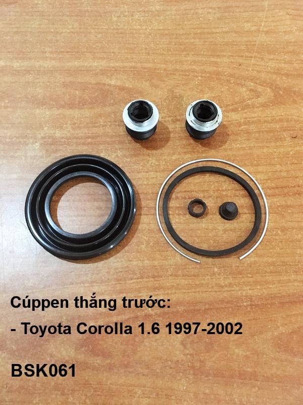 CÚP-PEN THẮNG Toyota Corolla 1.6 1997-2002