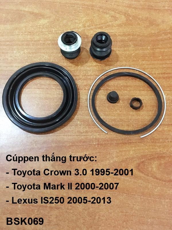 CÚP-PEN THẮNG Toyota Crown 3.0 1995-2001