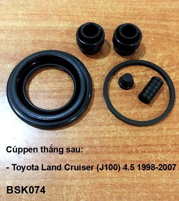 CÚP-PEN THẮNG Toyota Land Cruiser (J100) 4.5 1998-2007