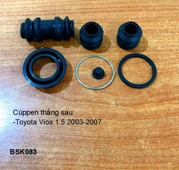 CÚP-PEN THẮNG Toyota Vios 1.5 2003-2007