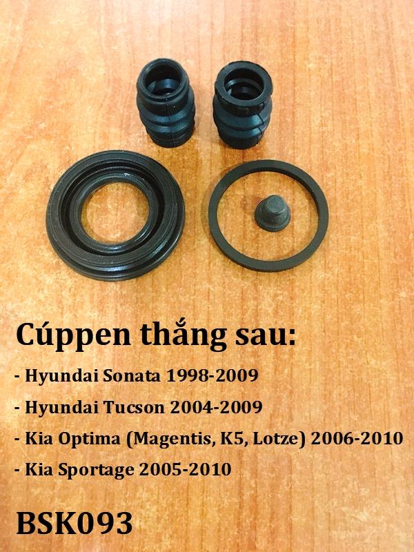 Cúp-Pen thắng Kia Sportage 2005-2010
