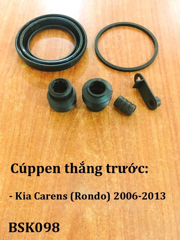 Cúp-Pen thắng Kia Carens (Rondo) 2006-2013