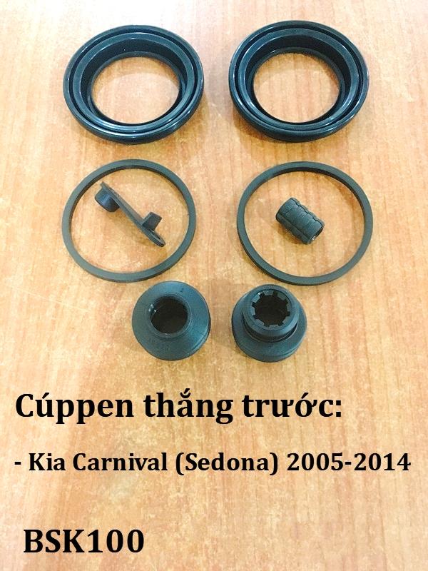 Cúp-Pen thắng Kia Carnival (Sedona) 2005-2014