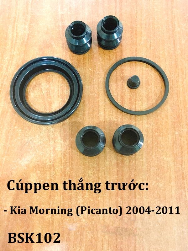 Cúp-Pen thắng Kia Morning (Picanto) 2004-2011