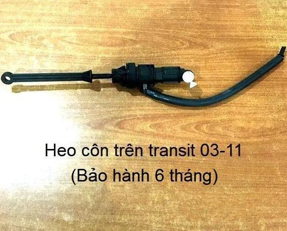 Heo côn trên transit 03-11