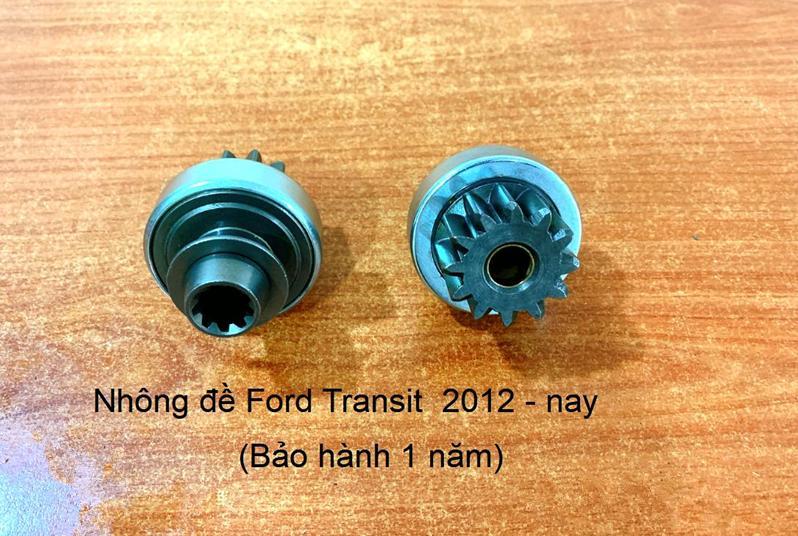 Nhông đề transit 12-nay