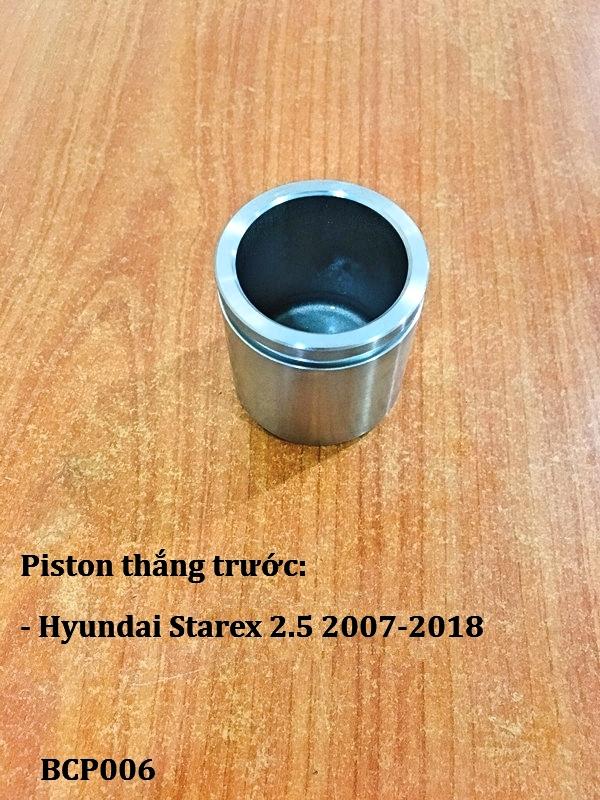 Piston cùm Thắng Hyundai Starex 2.5 2007-2018