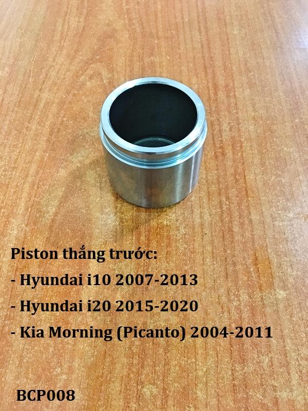 Piston cùm Thắng Hyundai i10 2007-2013